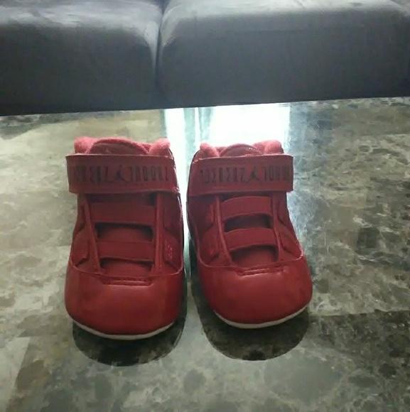 Jordan Shoes | Newborn Jordans | Poshmark